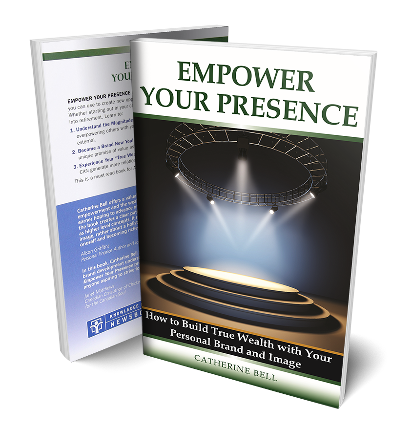 Empower Your Presence Book