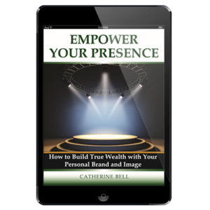 Empower Your Presence eBook